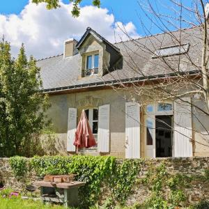 Hotel Pictures: Holiday Home Rue du Bol d'air, Lanester
