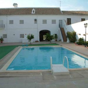 Hotel Pictures: Holiday home Carretera Lucena - Puente Genil, Aguilar