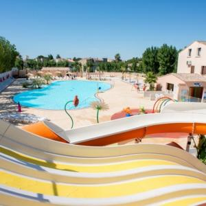 Hotel Pictures: Holiday home Rue du Gourp Salat, Valras-Plage