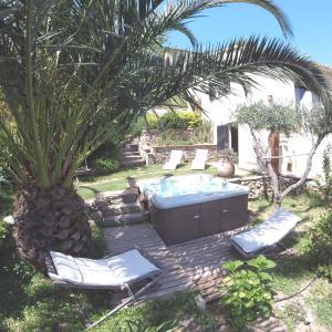 Hotel Pictures: Holiday home Casa Vigna Alla Funtana, Feliceto