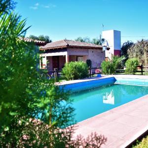 Hotelbilleder: Cabañas Villa del Sol, El Encón