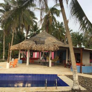 Hotel Pictures: Villa Perdida, Arroyo de Piedra