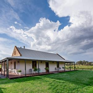 Φωτογραφίες: Brockenchack Vineyard Bed & Breakfast, Angaston
