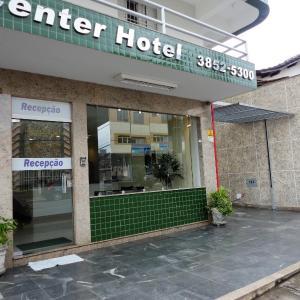 Hotel Pictures: Brasil Center Hotel, João Monlevade