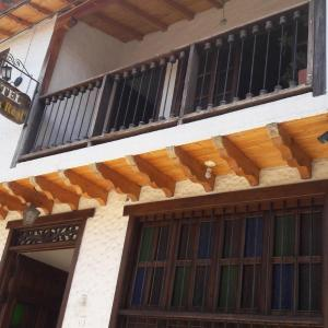 Hotel Pictures: Hotel Casona Real, Socorro