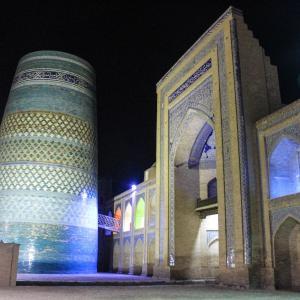 Hotellbilder: Orient Star Khiva Hotel, Khiva