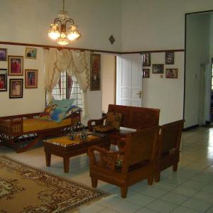 Hotelfoto's: Cianjur Guesthouse, Sindanglaka
