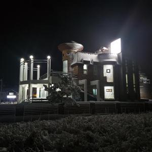 酒店图片: Pine Garden Guesthouse, 江陵市
