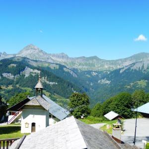 Hotel Pictures: Le Cohennoz, Crest-Voland