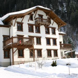 Zdjęcia hotelu: Villa 17, Gaschurn