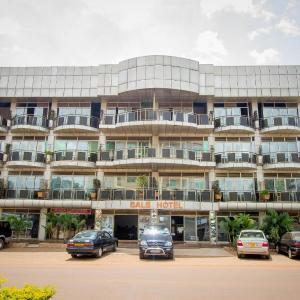 Fotografie hotelů: sals hotel, Kampala