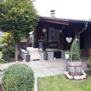 Hotellbilder: Ferienhaus Fasching, Wildenau