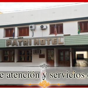 Hotel Pictures: Patri Hotel, Chivilcoy