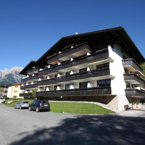 Foto Hotel: Karola 1, Maria Alm