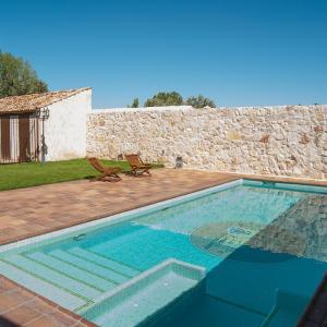 Hotel Pictures: La Fuente del Pinar, Valdesimonte