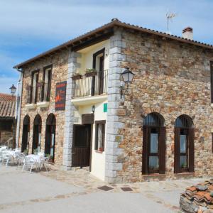 Hotel Pictures: Posada La Fragua, Gandullas