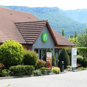 Hotel Pictures: Campanile Grenoble Nord - Moirans-Voreppe, Moirans