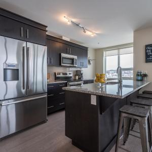 Hotel Pictures: Two Bedroom Condo, Halifax