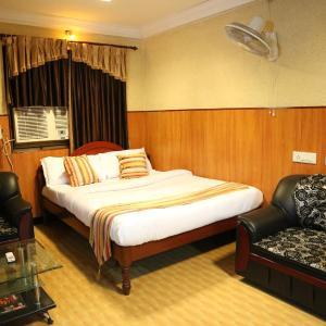 Zdjęcia hotelu: Rmc travellers inn, Chennai