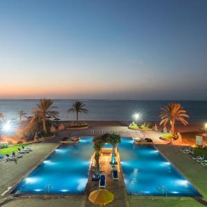 Фотографии отеля: Barracuda Beach Resort, Умм-эль-Кайвайн