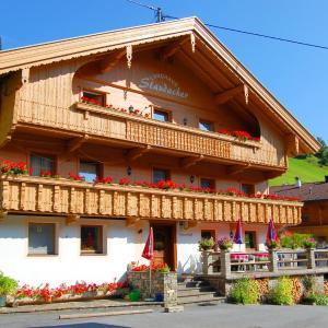 Фотографии отеля: Landhaus Staudacher, Герлос