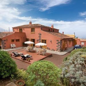 Hotel Pictures: Casa Rural El Adelantado, Tacoronte
