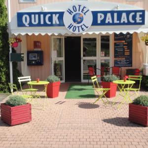 Hotel Pictures: Quick Palace Epinal, Épinal