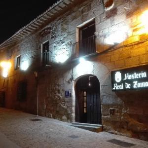 Hotel Pictures: Hosteria Real de Zamora, Zamora