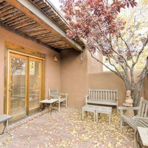 Hotel Pictures: Alma Compound Casita One-bedroom Condo, Santa Fe