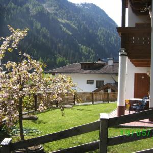 ホテル写真: Apart Dorfblick, Kaunertal