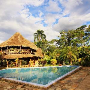 Hotel Pictures: Suchipakari Amazon Eco -Lodge & Jungle, Puerto Misahuallí