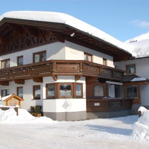 Zdjęcia hotelu: Haus Gerlinde, Lermoos