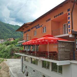 Fotos del hotel: Motel Vila Bijela, Konjic