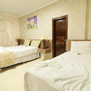 Fotos do Hotel: Hotel Elizabeth, Salto del Guairá