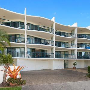 Foto Hotel: Fairseas Holiday Apartments, Caloundra