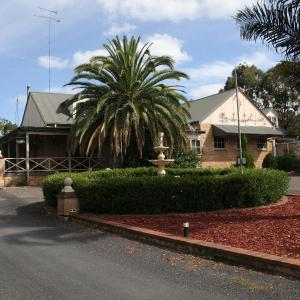 Foto Hotel: Picton Valley Motel, Picton
