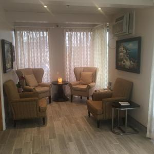 Hotellikuvia: Coastal Inn - Ocean City, Ocean City