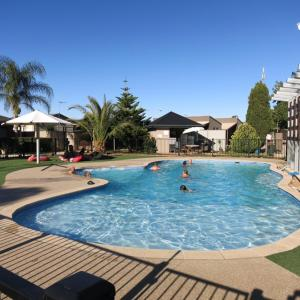 Zdjęcia hotelu: Finborough Village, Shepparton