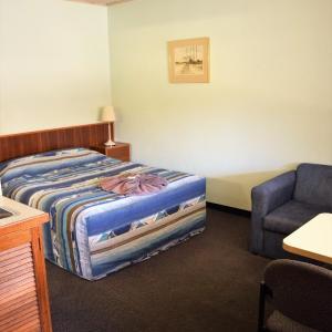ホテル写真: Alkira Motel, Cooma