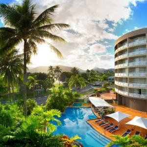 Hotelbilleder: DoubleTree by Hilton Cairns, Cairns