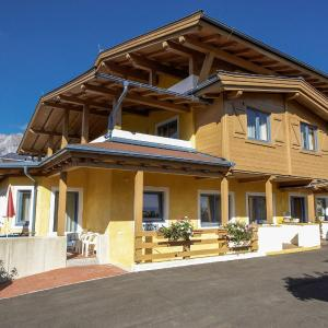 Hotel Pictures: Alimonte Romantic Appartements, Sankt Johann in Tirol