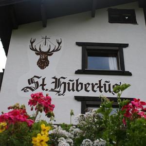 Fotografie hotelů: Ferienwohnungen St. Hubertus, Gargellen