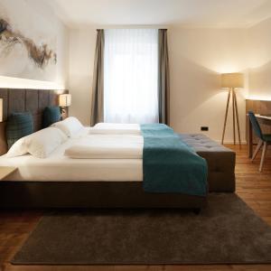酒店图片: Schüdlbauer´s Hotel-Restaurant-Bar, Braunau am Inn