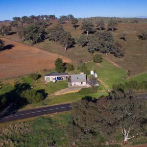 Фотографии отеля: Belubula Ballooning - cosy country accomodation, Canowindra