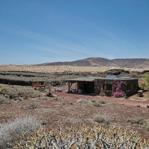 Hotel Pictures: Hubara Retreat, Charco del Palo