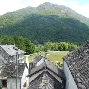 Hotel Pictures: Cà Dela, Moghegno