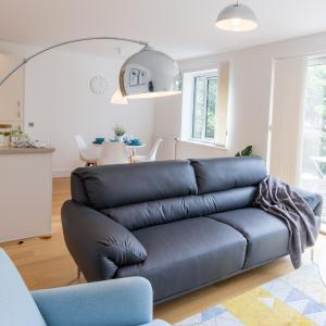 Hotel Pictures: Chic Apartments - Parkway, Newbury