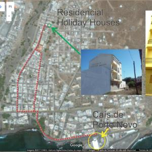 Hotel Pictures: Apartamentos, Porto Novo
