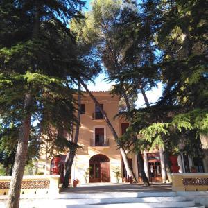 Hotel Pictures: Hotel El Prat, Lucena del Cid