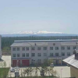 Hotel Pictures: ChangBai Mountain Small Town Family Apartment, Antu